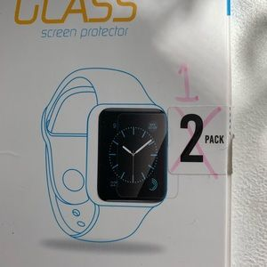 Apple Accessories - Apple Watch ( 1st generation) includes accessories